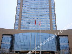 山東龍湖大酒店