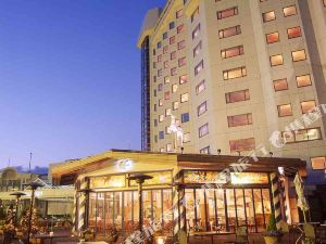 富士急樂園度假酒店&溫泉(Highland Resort Hotel & Spa Yamanashi)