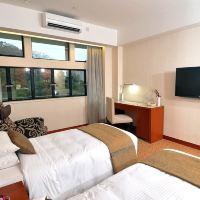 香港明愛白英奇賓館酒店預訂