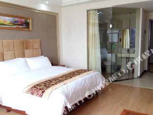 興國非凡大酒店
