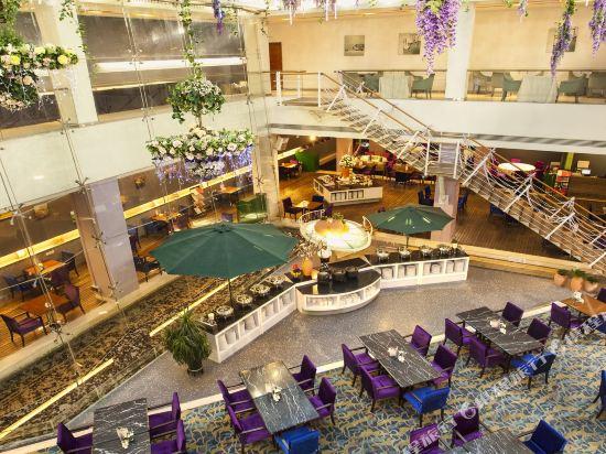 珠海凱迪克酒店(Catic Hotel)餐廳