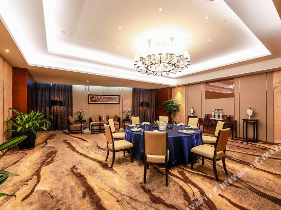 碧桂園空港鳳凰酒店(廣州新白云機場店)餐廳