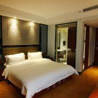珠海龍山酒店酒店預訂