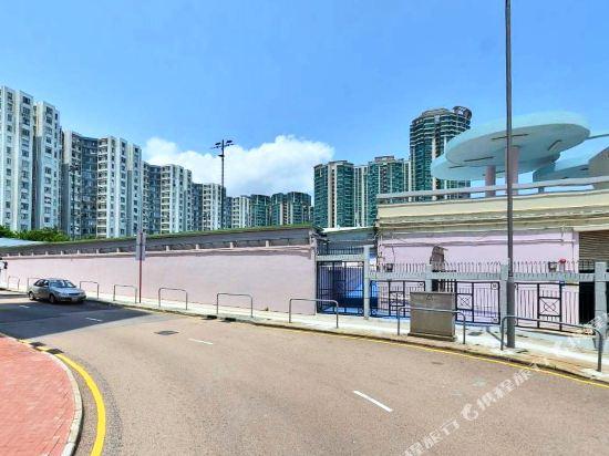 香港九龍海逸君綽酒店(Harbour Grand Kowloon)周邊圖片
