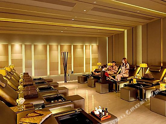 澳門銀河酒店(Galaxy Hotel)SPA
