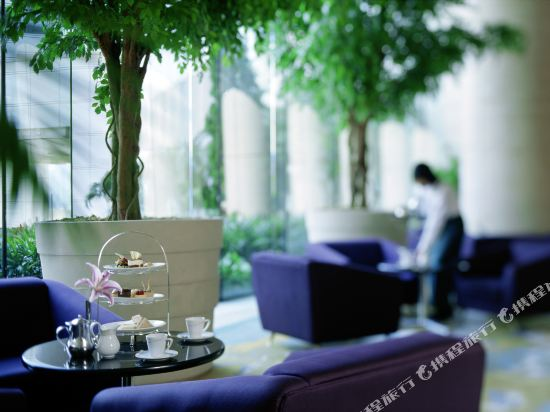 香港都會海逸酒店(Harbour Plaza Metropolis)餐廳