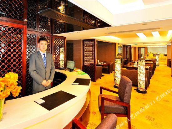 澳門富豪酒店(Hotel Beverly Plaza)餐廳