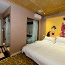 運城永濟曼陀羅主題酒店