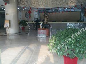 忻州云錦水會酒店