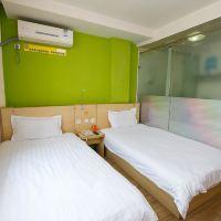 7天連鎖酒店(杭州西湖鳳起路中國絲綢城店)酒店預訂
