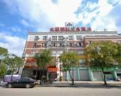 台州大環明珠商務酒店