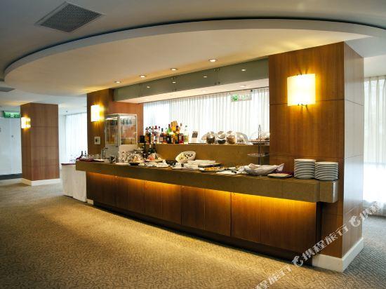台北王朝大酒店(Sunworld Dynasty Hotel Taipei)行政酒廊