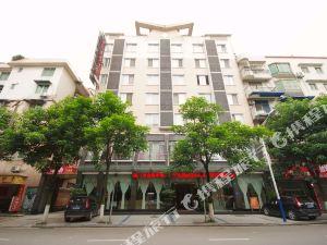 夾江金輝商務酒店