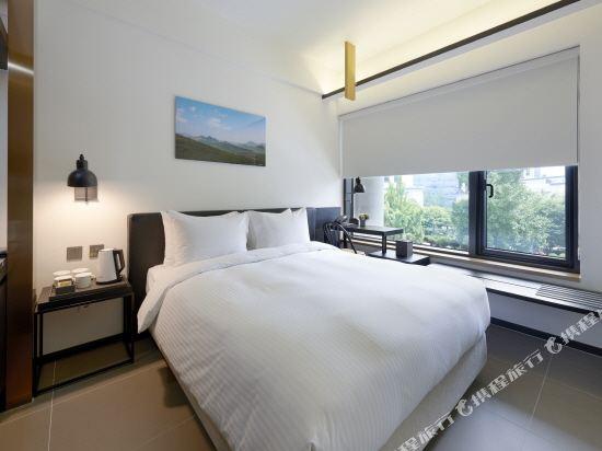 首爾明洞喜普樂吉酒店(Sotetsu Hotels The SPLAISIR Seoul Myeongdong)高級房