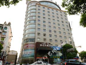星程九江天翔酒店