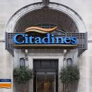 倫敦考文特花園馨樂庭霍爾本公寓(Citadines Holborn - Covent Garden London)