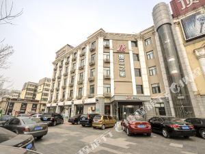 錦江之星(廊坊步行街店)