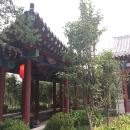 青州碧水清荷客棧