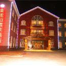 扎蘭屯金龍山溫泉酒店