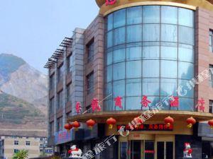 遼寧璽龍商務酒店
