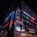 哈爾濱譚閣美飯店