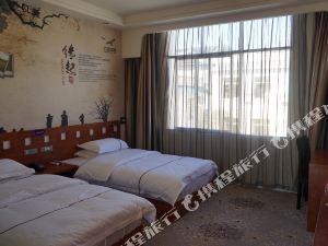 迪慶云之尚主題酒店店