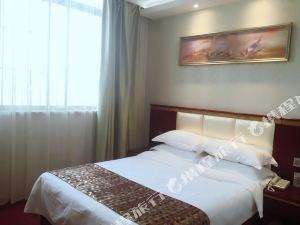 速8酒店東台海陵南路店