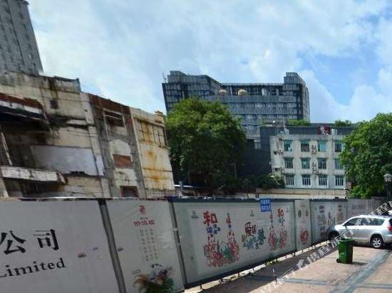 珠海L Hotel蓮花店周邊圖片