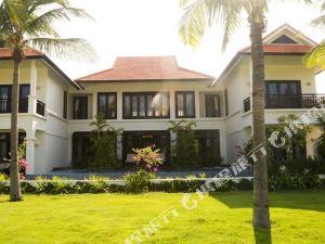 峴港夢幻海灘別墅度假村(Da Nang Dream Beach Villa)