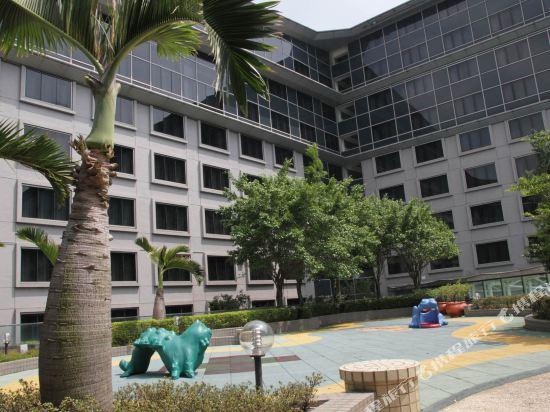 香港富豪機場酒店(Regal Airport Hotel)兒童樂園/兒童俱樂部