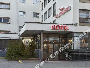 羅瓦涅米蘭塔斯皮波赫揚霍維酒店(Cumulus Resort Pohjanhovi)