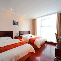北京東四飯店酒店預訂