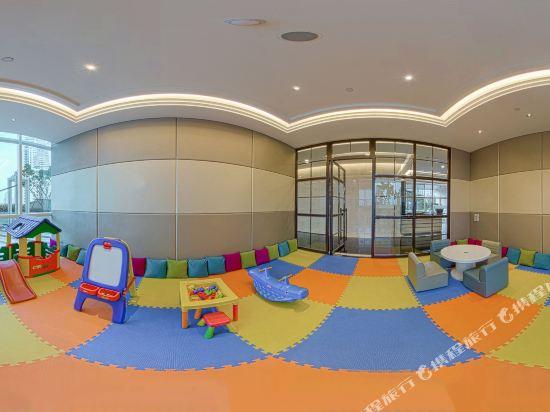 曼谷素坤逸航站 21 中心酒店(Grande Centre Point Hotel Terminal21)兒童樂園/兒童俱樂部