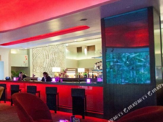 曼谷瑞士奈樂特公園酒店(Swissotel Nai Lert Park Bangkok)咖啡廳