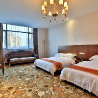 海美豪酒店(杭州白馬湖店)酒店預訂