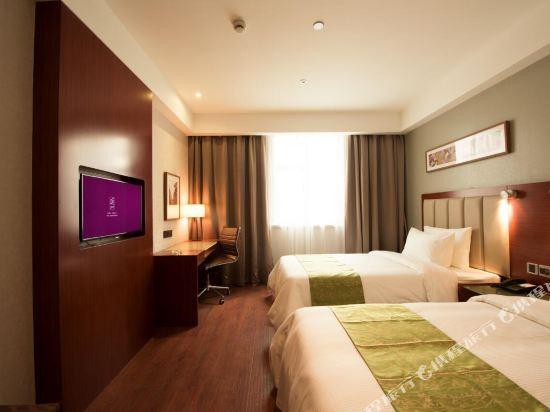 上海陸家嘴聯洋和頤酒店和頤商務標準房