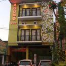 阿貢酒店(Agung Inn)