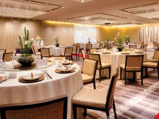 新加坡君悦酒店(Grand Hyatt Singapore)多功能廳