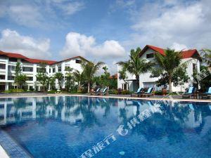 暹粒吳哥天堂別墅酒店(Paradise Angkor Villa Hotel Siem Reap)