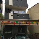 東京晴空花園民宿(Tokyo Sky Garden Apartment)