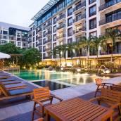 曼谷拉查達阿曼達酒店和公寓