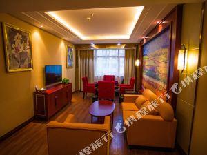 黃梅威爾國際酒店