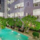 金邊阿尼克精品水療諾羅敦大道酒店(Anik Boutique Hotel & Spa on Norodom Blvd Phnom Penh)