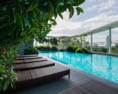 吉隆坡小黃鴨居室@卡薩公寓