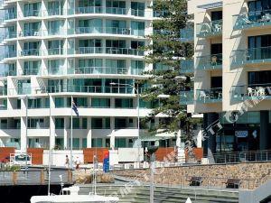 阿德萊德盛橡自由塔酒店(Oaks Liberty Towers Adelaide)
