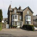 溫德米爾聖約翰山林小屋旅館(St John's Lodge Windermere)