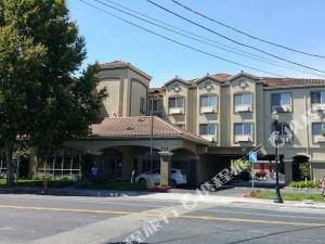 聖何塞品質酒店(Quality Inn San Jose)