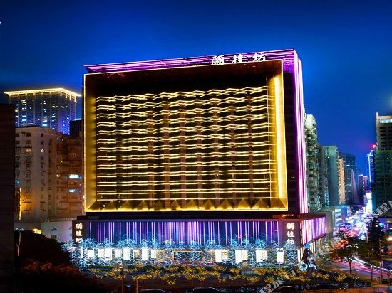 Million Dragon Hotel Macau