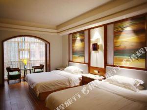 嘉禾帝豪商務酒店