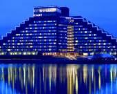 劍橋凱悅酒店